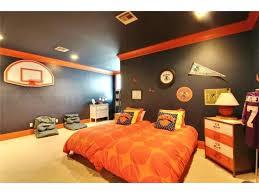 Basketball Room Decor Basketball Bedroom Ideas Basketball Bedroom Hoop And Flag Cool