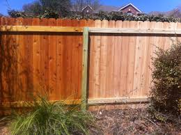 popular fence stain colors with 9