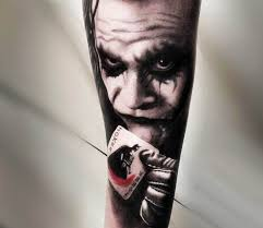 tattoo pictures joker joker tattoo by cox tattoo joker tattoo and tattoo art