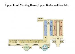 rosen shingle creek floor plan venues rosen shingle creek