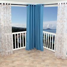 Outdoor Curtains With Grommets Simple Way To Install Outdoor Curtains With Grommets U2013 Home Designing