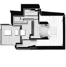jørn utzon floor plan of the zürich theatre first price in