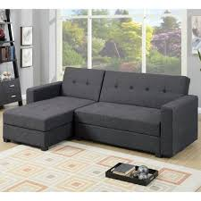 double cuddler sectional sofa wayfair