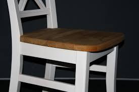 Esszimmertisch Kiefer Massiv Modern Esstisch Weiß Gebeizt Landhaus Tisch Mit Stühle Geölt 2