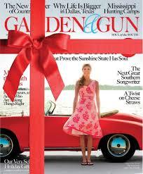 black friday magazine garden gun magazine charleston based garden u0026 gun magazine wins