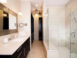 Neutral Bathroom Colors by Contemporary Neutral Bathroom Randall Waddell Hgtv