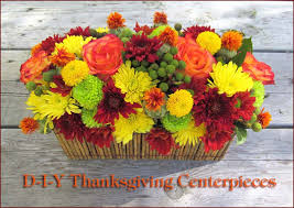 thanksgiving arrangements centerpieces do it yourself thanksgiving flowers home decor