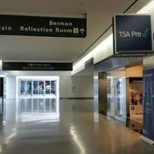 tsa pre check enrollment center 12 reviews airports 780 s