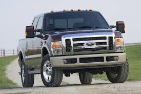 pre owned 2008 to 2010 ford f series super duty