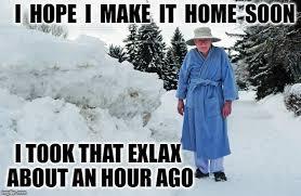 Snow Memes - old man in snow memes imgflip