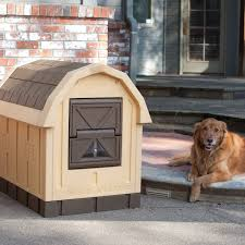dog palace dog floor heater large hayneedle