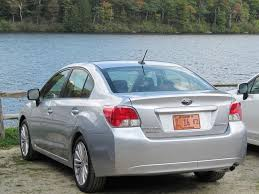 impreza subaru 2012 image 2012 subaru impreza four door sedan connecticut sept 2011