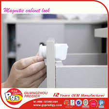 Baby Cabinet Locks Magnetic Child Proof Cabinet Locks No Drilling Best Home Furniture Decoration