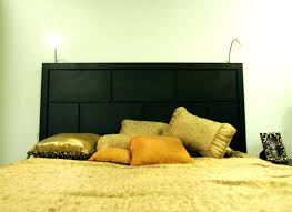 Headboard With Lights Bed With Lights In Headboard Ofor Me