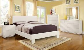 White Bed Set Full Raymour Flanigan Clearance Outlet Modern Bedroom Sets Full Lulu Pc