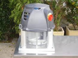 extraction cuisine professionnelle tourelle d extraction air neuve ninox materiel
