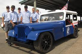 classic jeep modified the greatest 24 hours of lemons cars of all time roadkill