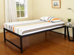 Twin Bed Frame With Mattress Stylish Idea Twin Bed Frame And Mattress Set Bed Frames Twin
