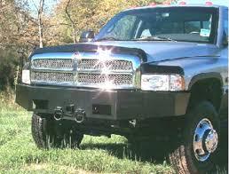 custom front bumpers for dodge trucks front bumper