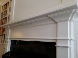 Custom Fireplace Surrounds by Mitre Contracting Inc Mantels