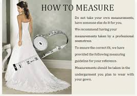 wedding dresses made to order measuring for bridesmaid dresses overlay wedding dresses