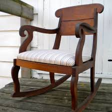 Rocking Chair Antique Styles 31 Best Antique Rocking Chairs Images On Pinterest Chairs