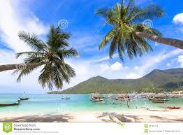 chaloklum beach koh phangan royalty free stock image image 34163776