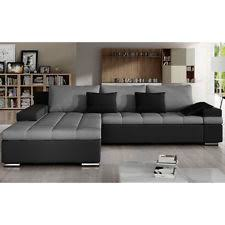 ultimate corner sofa with storage and bed in fresh home interior