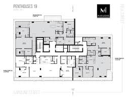 100 l tower floor plans floor plans lorraine hotel river