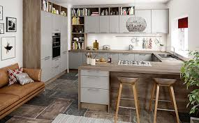 thinking about a g shaped kitchen they offer a lot of storage