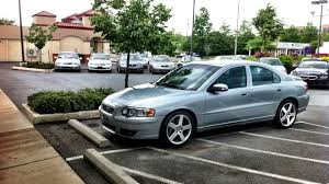 my 2007 volvo s60r m66 manual review