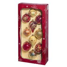 ornaments costco