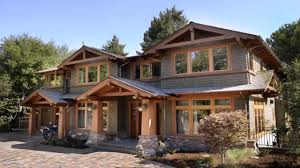 craftsman style house brackets youtube