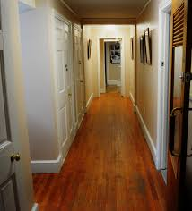 uncategorized jt townsend the upstairs hallway of highfields illustrates the narrow cramped scale that permeates the entire house