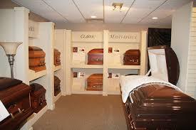 ransdell funeral chapel main facility