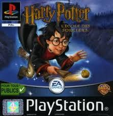 harry potter et la chambre des secrets ps1 harry potter à l ecole des sorciers sur playstation jeuxvideo com