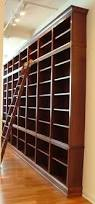 Wood Bookshelves Designs by Best 25 Built In Bookcase Ideas On Pinterest Custom Bookshelves