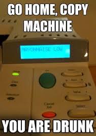 Pinterest Funny Memes - damn copy machine random funny meme