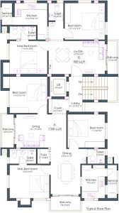 100 100 2500 sq ft floor plans 1300 house 2 story stuning