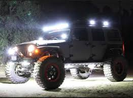 off road light bars led light bar what off road beginners should know about led lights