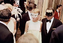 truman capote u0027s black and white ball is still the u0027best party ever