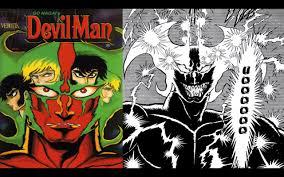 devilman ah shin devilman 1979 manga review youtube