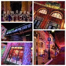 Osborne Family Spectacle Of Dancing Lights Family Spectacle Of Dancing Lights At Disney U0027s Hollywood Studios