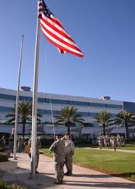 Los Angeles Afb Map by Daily San Pedro Bugle Calls Prompt Patriotic Feelings Only A Few
