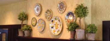 Italian Wall Decor Fascinatingly Enchanting Gallery Wall Ideas For Your Home Ceramic