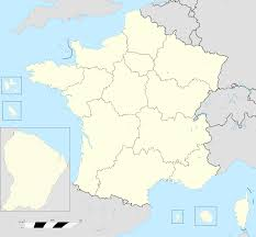 Map Of Germany And Surrounding Countries by Outline Of France Wikipedia