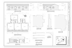floor plan doors file first floor plan west elevation north elevation building