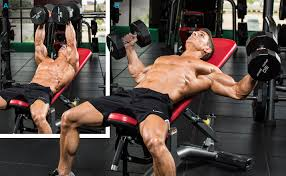 Bench Press Pec Tear Pec Blastin U0027 101 Building A Better Chest From Every Angle