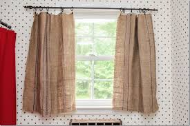 Pictures Of Window Curtains How To Find Curtains For Small Windows Diy Tutorial And