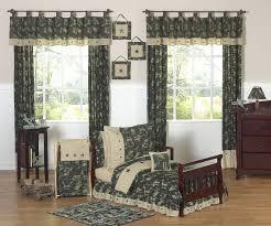 camo bedroom decor accessories in home interior design with camo